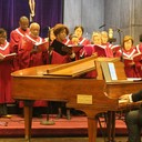 Our Lady of Good Counsel 2017 Christmas Concert photo album thumbnail 5